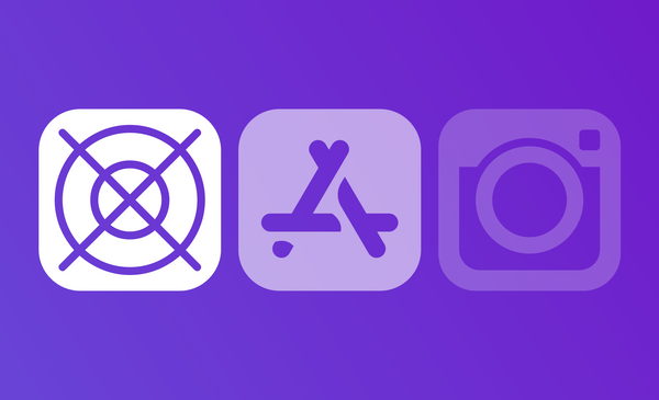 How to build an App Icon switcher in Swift